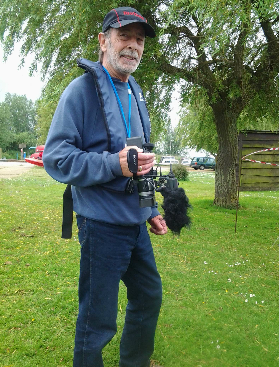 Our Super Phographer John Skinner